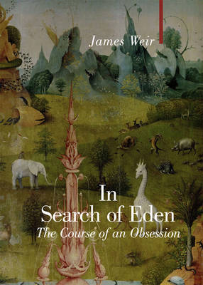 In Search of Eden - Armchair Traveller (Hardback)