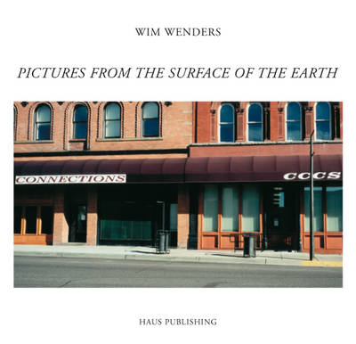 Pictures from the Surface of the Earth (Hardback)