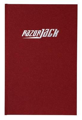 Razorjack (Leather / fine binding)