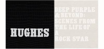 Deep Purple and Beyond: Scenes from the Life of a Rock Star (Leather / fine binding)