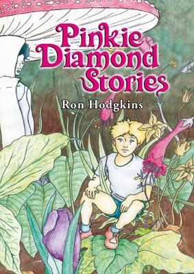 Pinkie Diamond Stories (Paperback)