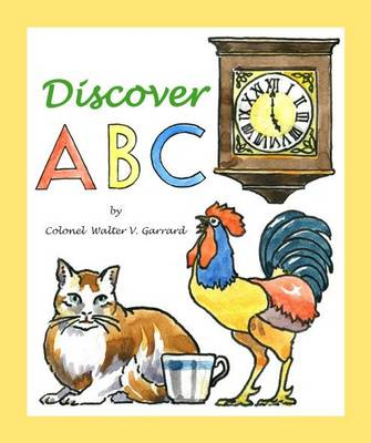 Discover ABC (Paperback)
