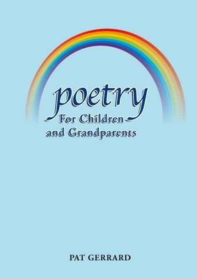 Poetry: For Children and Grandparents (Paperback)