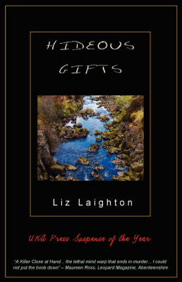 Hideous Gifts (Paperback)