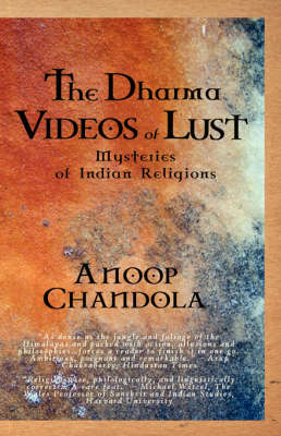 The Dharma Videos of Lust: Mysteries of Indian Religions (Paperback)