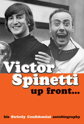 Up Front...: His Strictly Confidential Autobiography (Paperback)