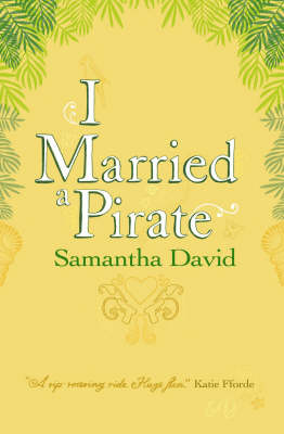 I Married a Pirate (Paperback)