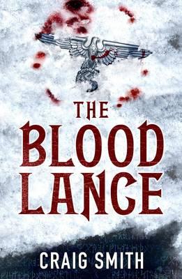 The Blood Lance (Paperback)
