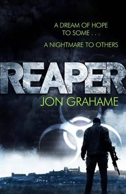 Reaper (Paperback)