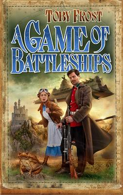 A Game of Battleships - Space Captain Smith 4 (Paperback)