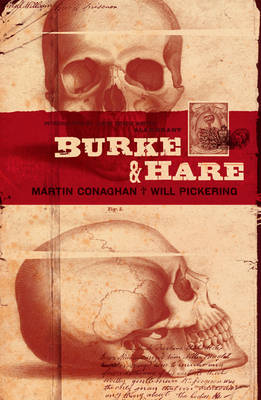 Burke and Hare (Paperback)