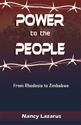 Power to the People (Paperback)