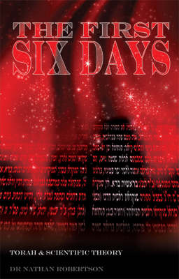 The First Six Days (Paperback)