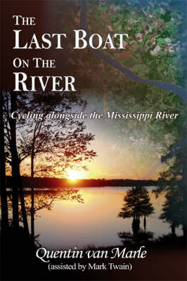 The Last Boat on the River (Paperback)