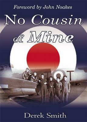 No Cousin of Mine (Paperback)