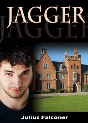 Jagger - Julius Falconer Series 10 (Paperback)