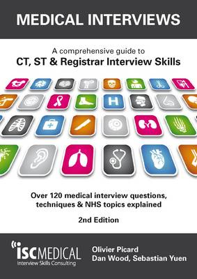 Isc medical interview book waterstones uk