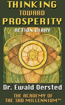 Thinking Toward Prosperity: Action Diary - Living Time World Learning No. 8 (Paperback)