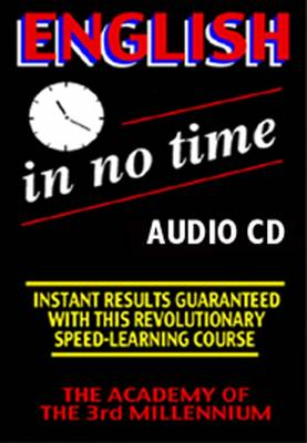 English In No Time: The Secret to Success - Living Time World Learning No. 10 (Paperback)