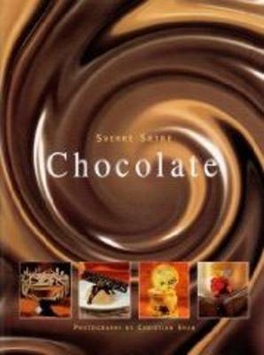Chocolate: A New Insight into the World of Chocolate (Hardback)