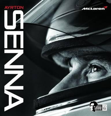 Ayrton Senna - McLaren (Hardback)