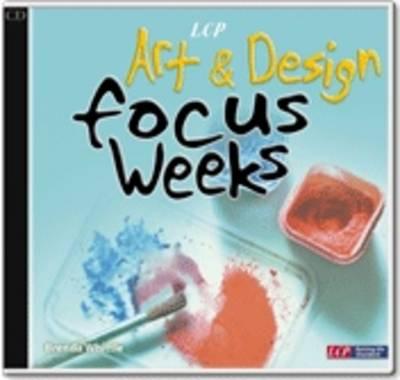 Focus Weeks: Art & Design 1 (CD-ROM)