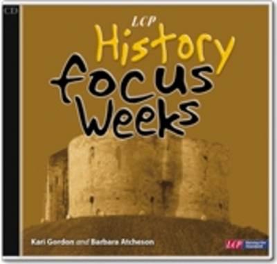 Focus Weeks: History (CD-ROM)