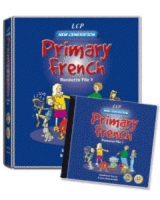 New Generation Primary French: Resource file 1