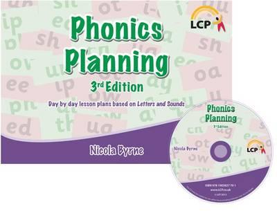 Phonics Planning