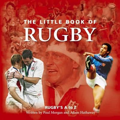 Little Book of Rugby (Hardback)