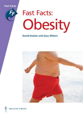 Fast Facts: Obesity - Fast Facts (Paperback)