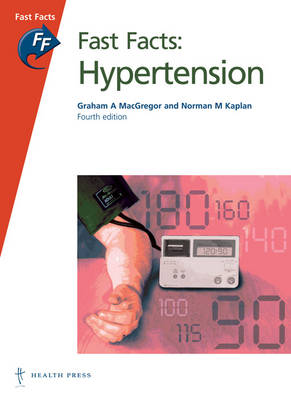 Fast Facts: Hypertension (Paperback)