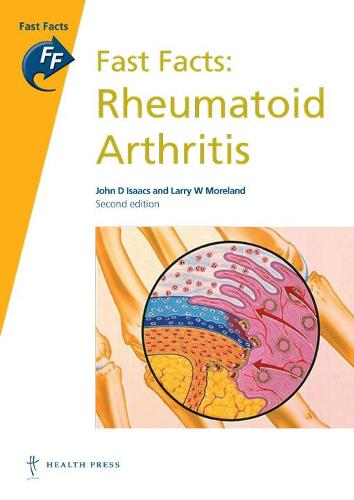 Fast Facts: Rheumatoid Arthritis (Paperback)