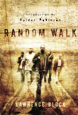 Random Walk (Hardback)