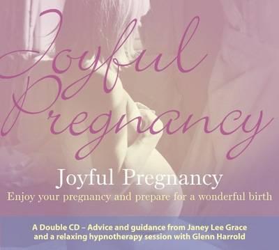 Joyful Pregnancy (CD-Audio)