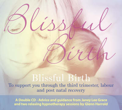 Blissful Birth (CD-Audio)