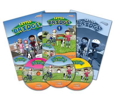 Little Bridge 1 (CD-ROM)
