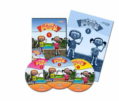 Petit Pont 1 (CD-ROM)