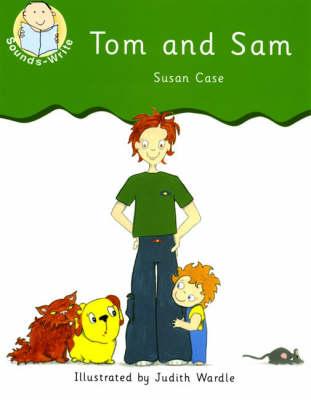 Tom and Sam (Paperback)