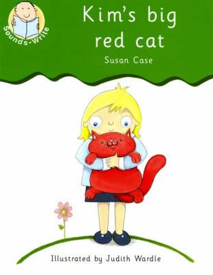 Kim's Big Red Cat (Paperback)
