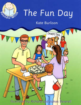 The Fun Day (Paperback)