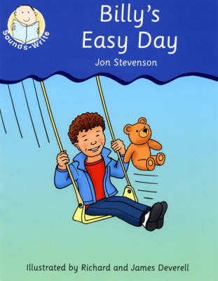Billy's Easy Day (Paperback)