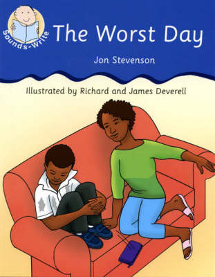 The Worst Day (Paperback)