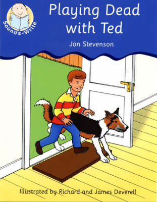 Playing Dead with Ted (Paperback)