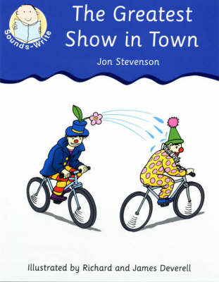 The Greatest Show in Town (Paperback)