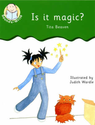 Is it Magic? (Paperback)