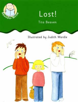 Lost! (Paperback)