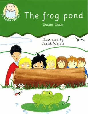 The Frog Pond (Paperback)