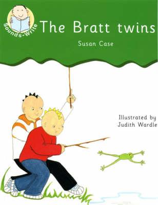 The Bratt Twins (Paperback)