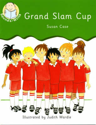 Grand Slam Cup (Paperback)